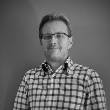 Martijn Veken - Cyber Defence Specialist