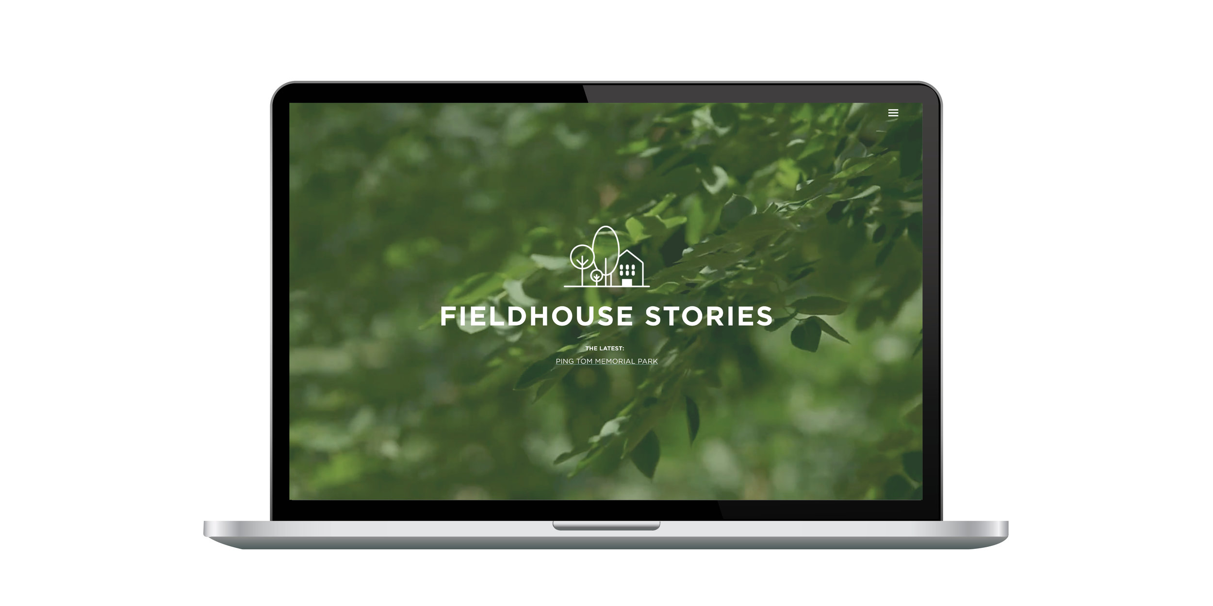 Fieldhouse Stories<br><em>See Work</em>