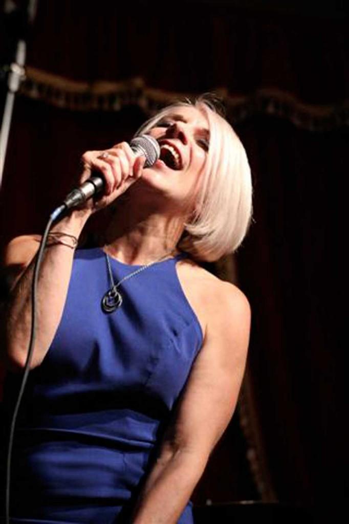 Tracy Coleman - Vocals