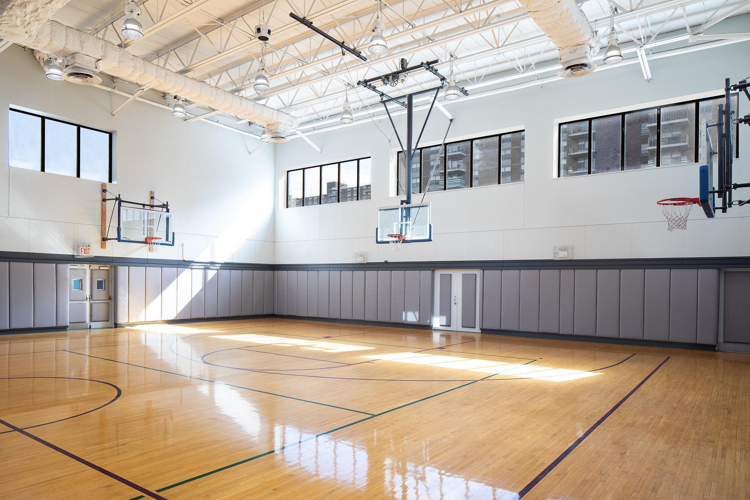 Event Space Brooklyn Sports Club