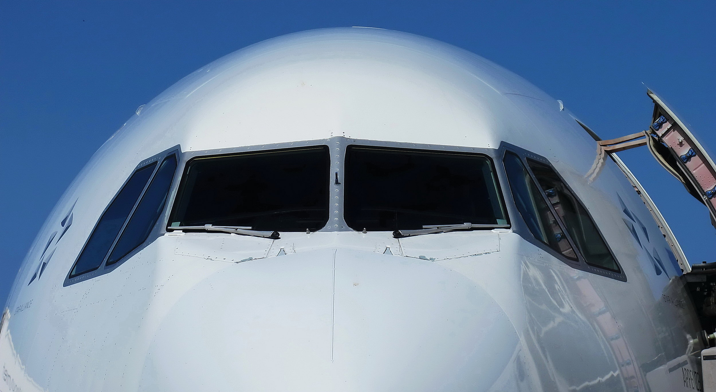 AIRLINES - Maximizing efficiency while maintaining the highest safety standards. We get it. And we can help you get there.