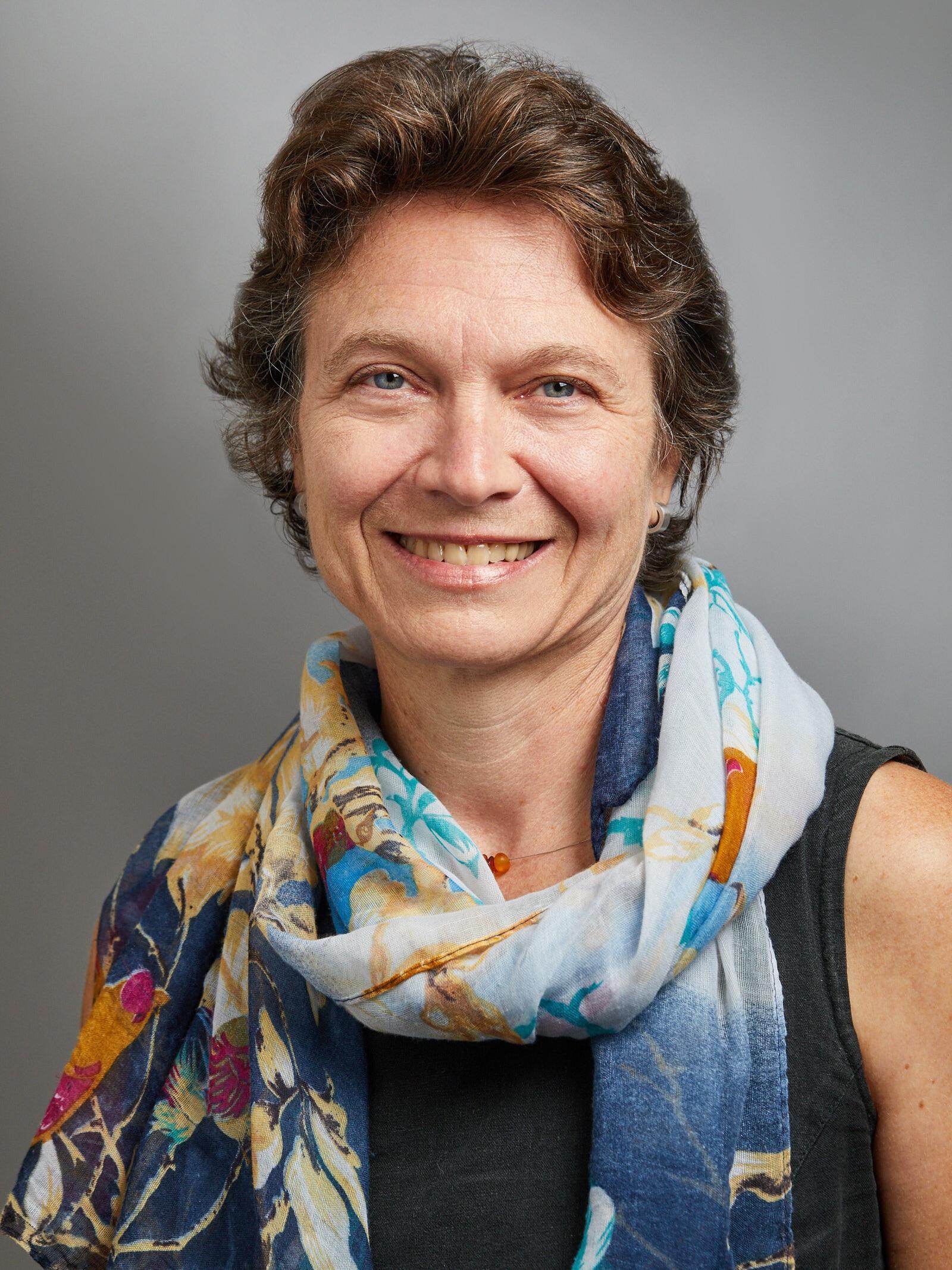 Karla Neugebauer
