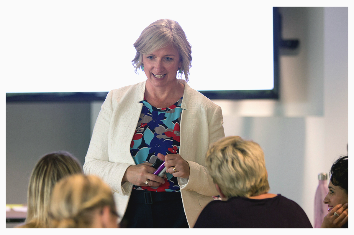 jen schrafft coaching for business women in the GTA