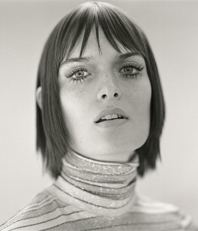 Vogue / Marton Perlaki