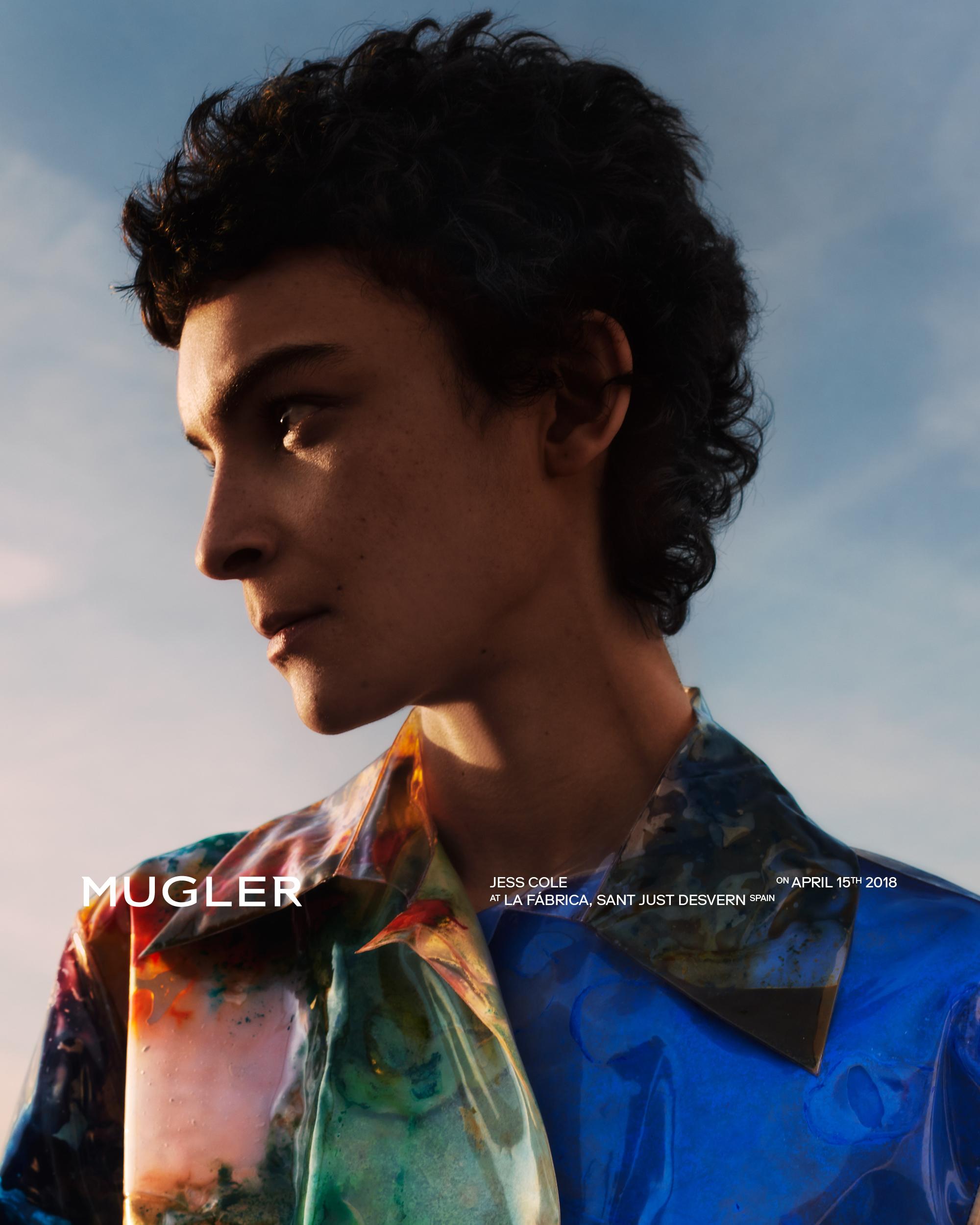 Mugler / Arnaud Lajeunie