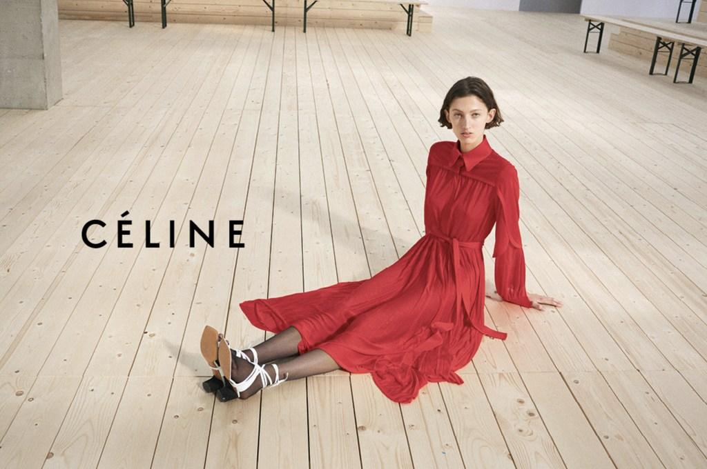 Céline \ Juergen Teller