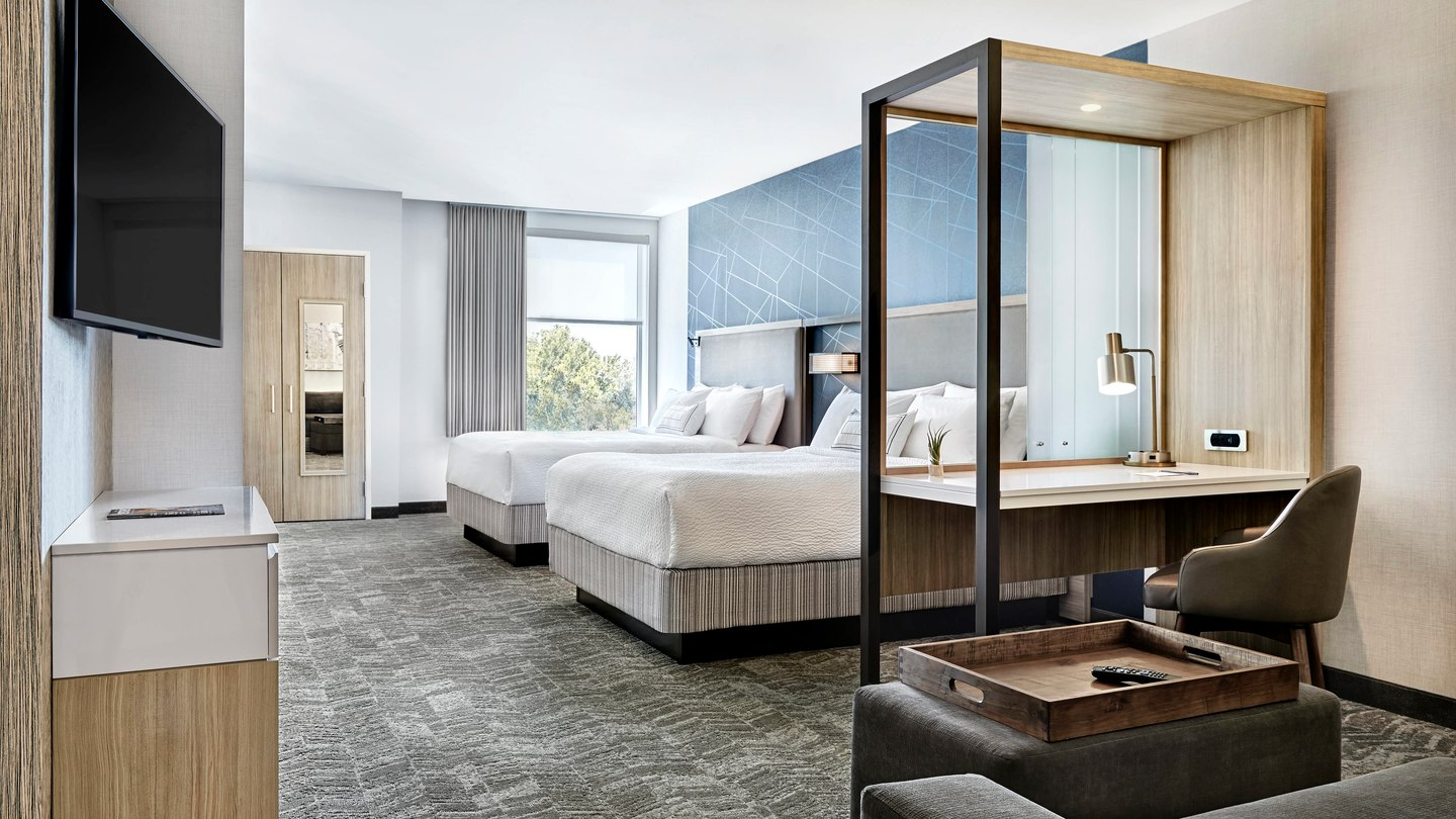 Springhill Suites Independence