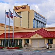 Cleveland Airport Marriott