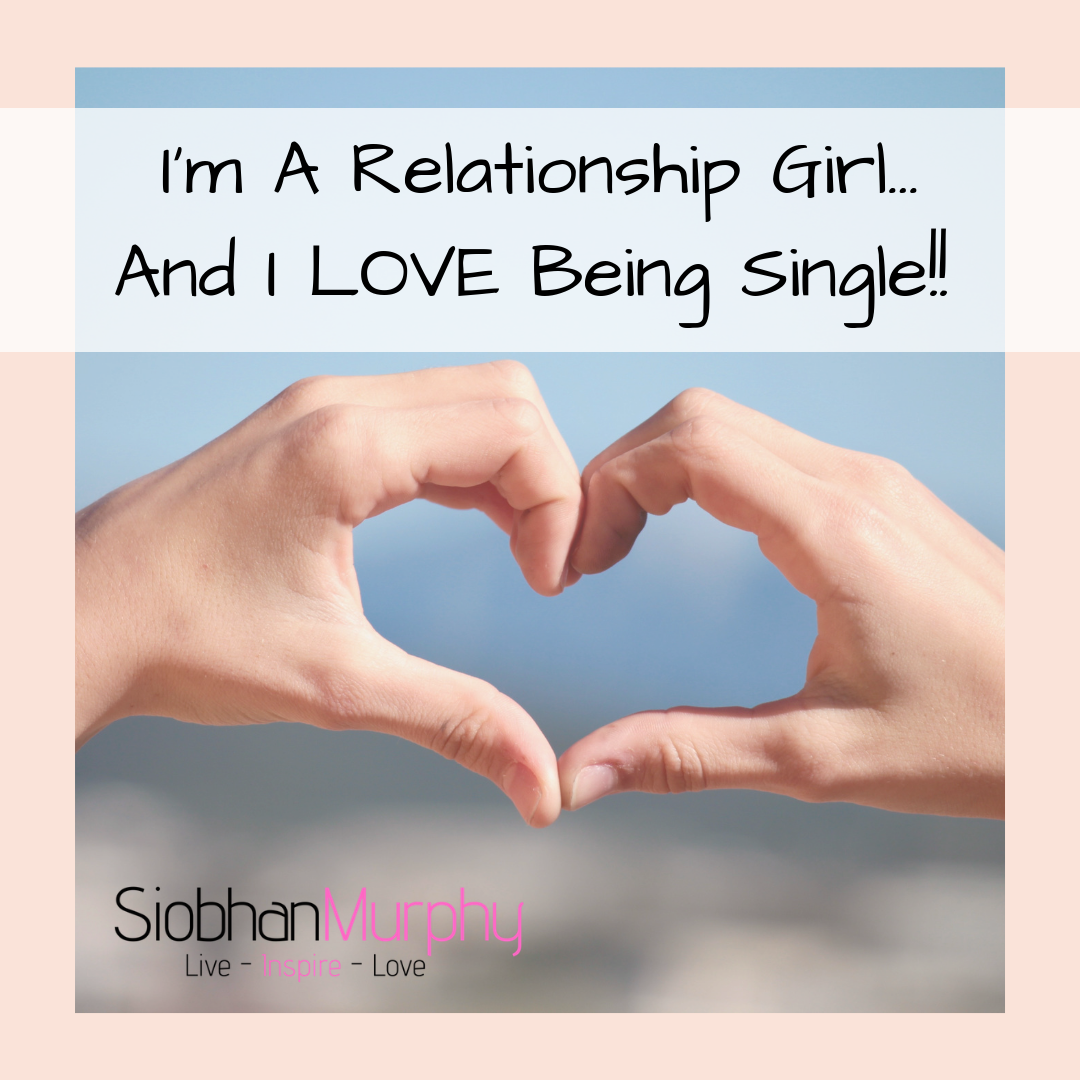 single confidence relationships
