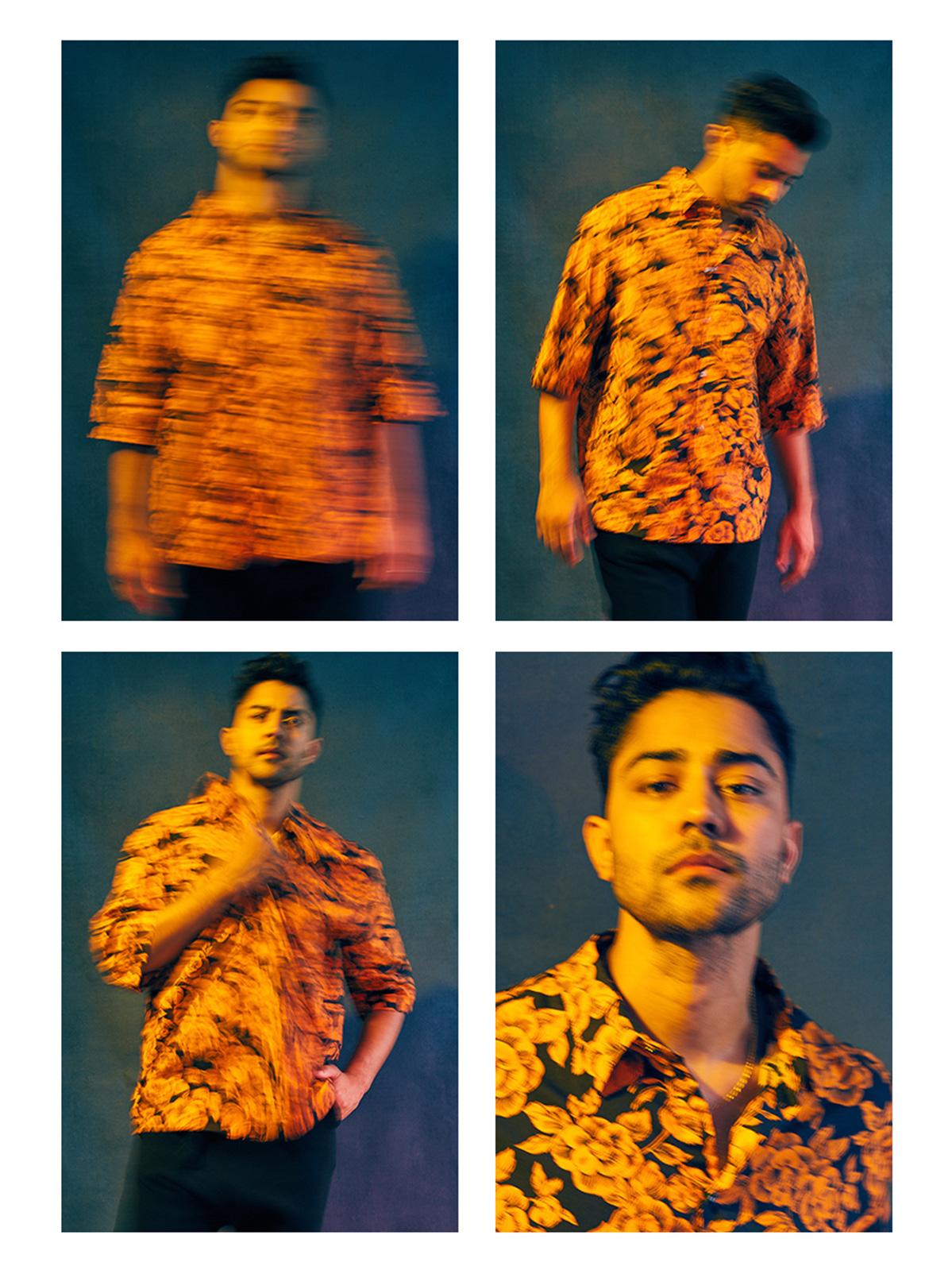 Shirt: MSGM