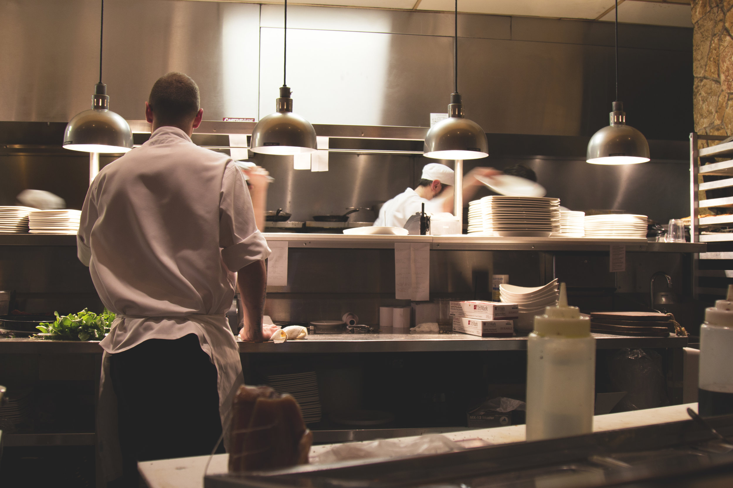 Food Industry -