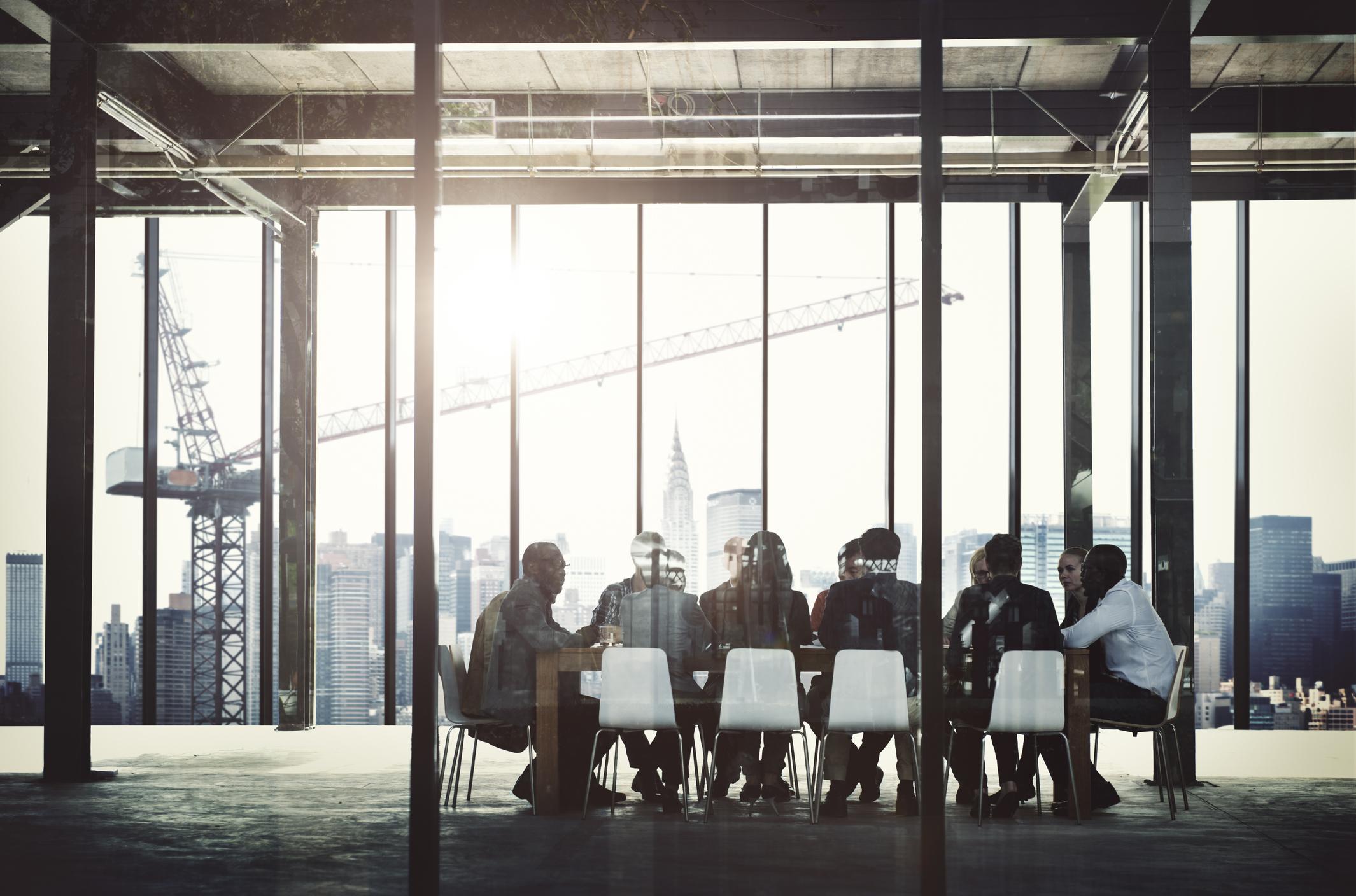 Client Commitment -