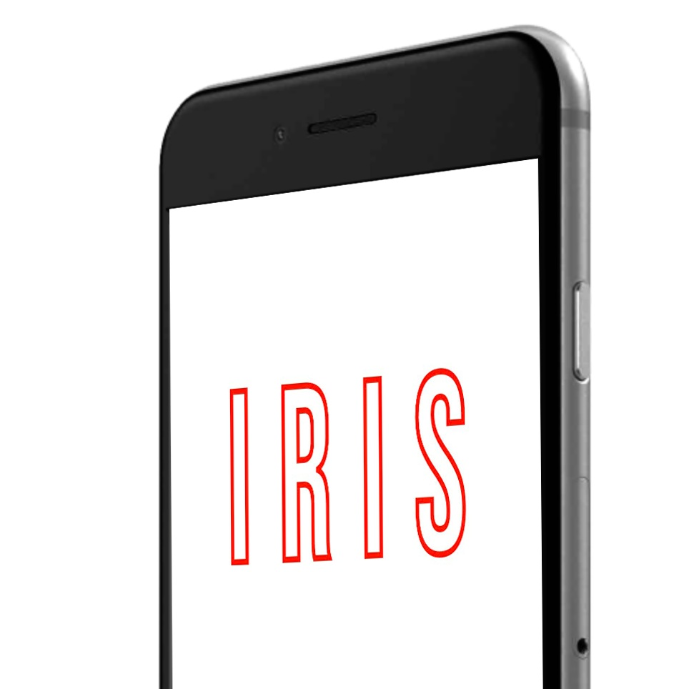 hello Iris is Not an App - You don't have to download anything or make a profile. Just chat with Iris through SMS. She'll learn about you and send you matches you're compatible with.