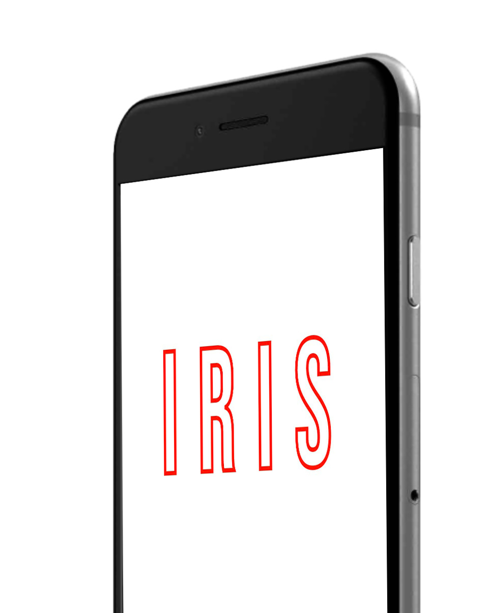 Iris gets to know the real you - No more struggling with dating profiles that don't represent your true self. Just talk to Iris like you would a friend, and she'll learn about who you are and what's important to you.