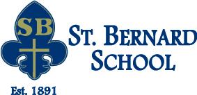 St. Bernard Horizontal stacked logo 2011.jpg