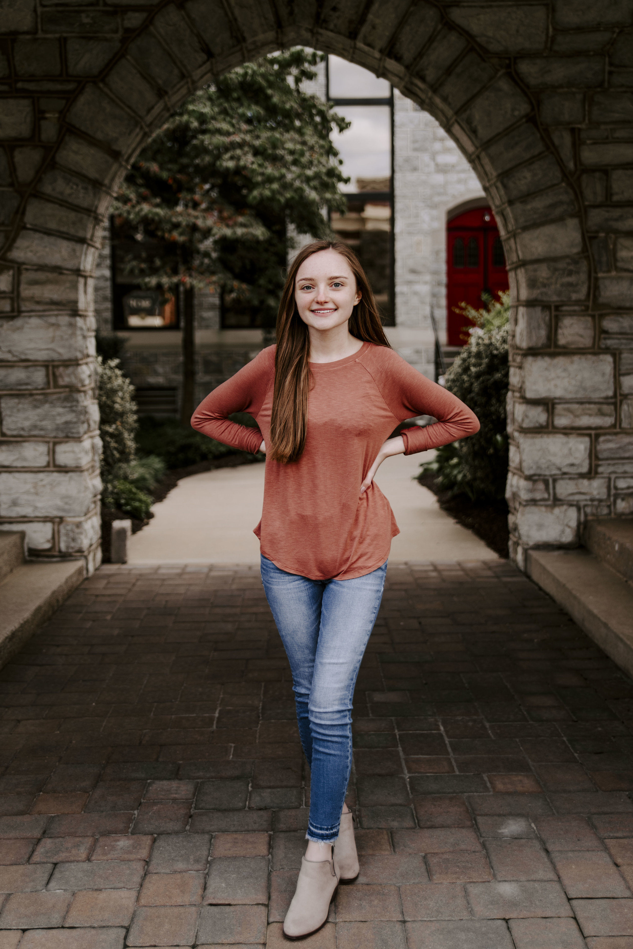 5 Things you need before senior year by Kara McCurdy