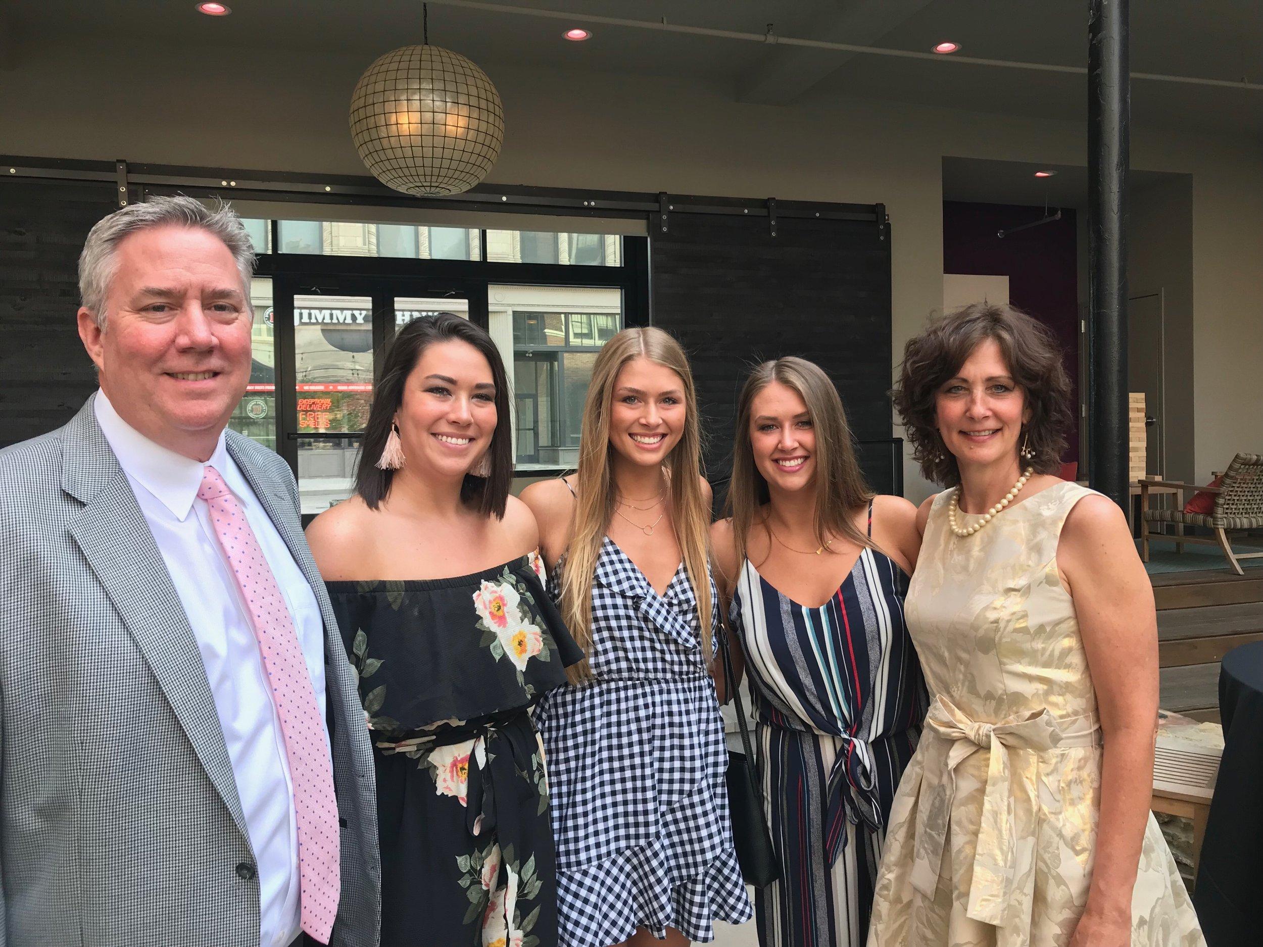 Mary Johns & family.JPG