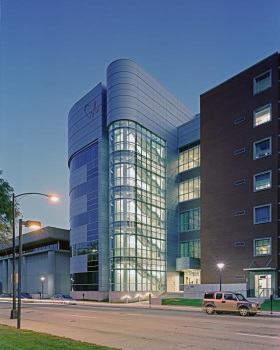 University of Louisville - Cardiovascular Innovation Institute
