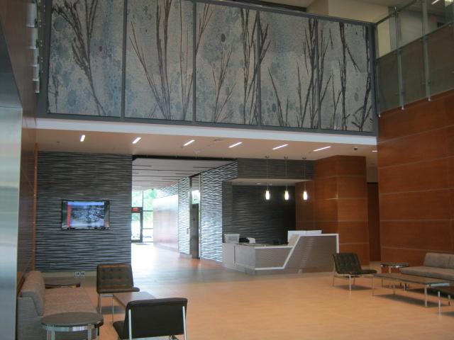 Nucleus Innovation Park Office Building
