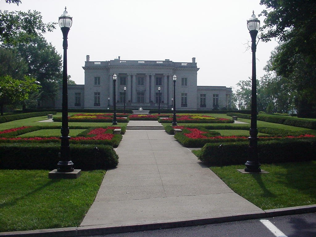 Kentucky Governor's Mansion