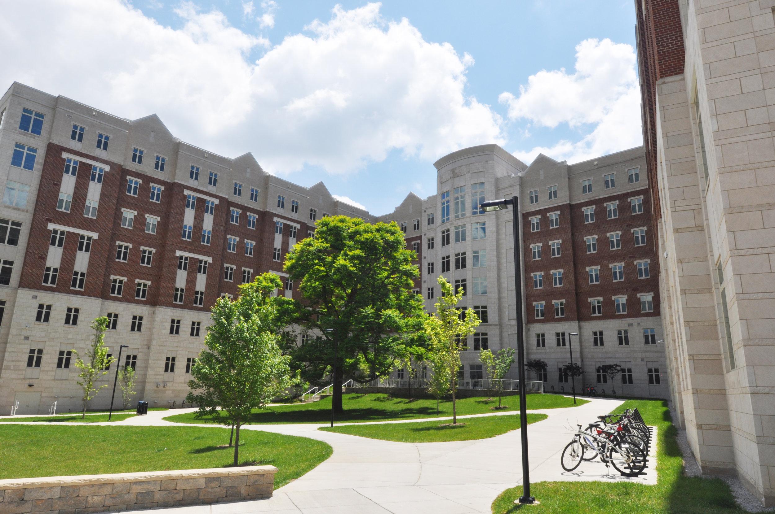 University of Kentucky - Woodland Glen 3, 4, & 5