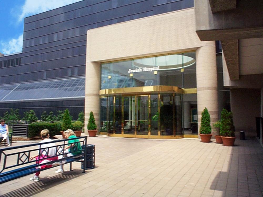 Jewish Hospital Rudd Heart/Lung Center