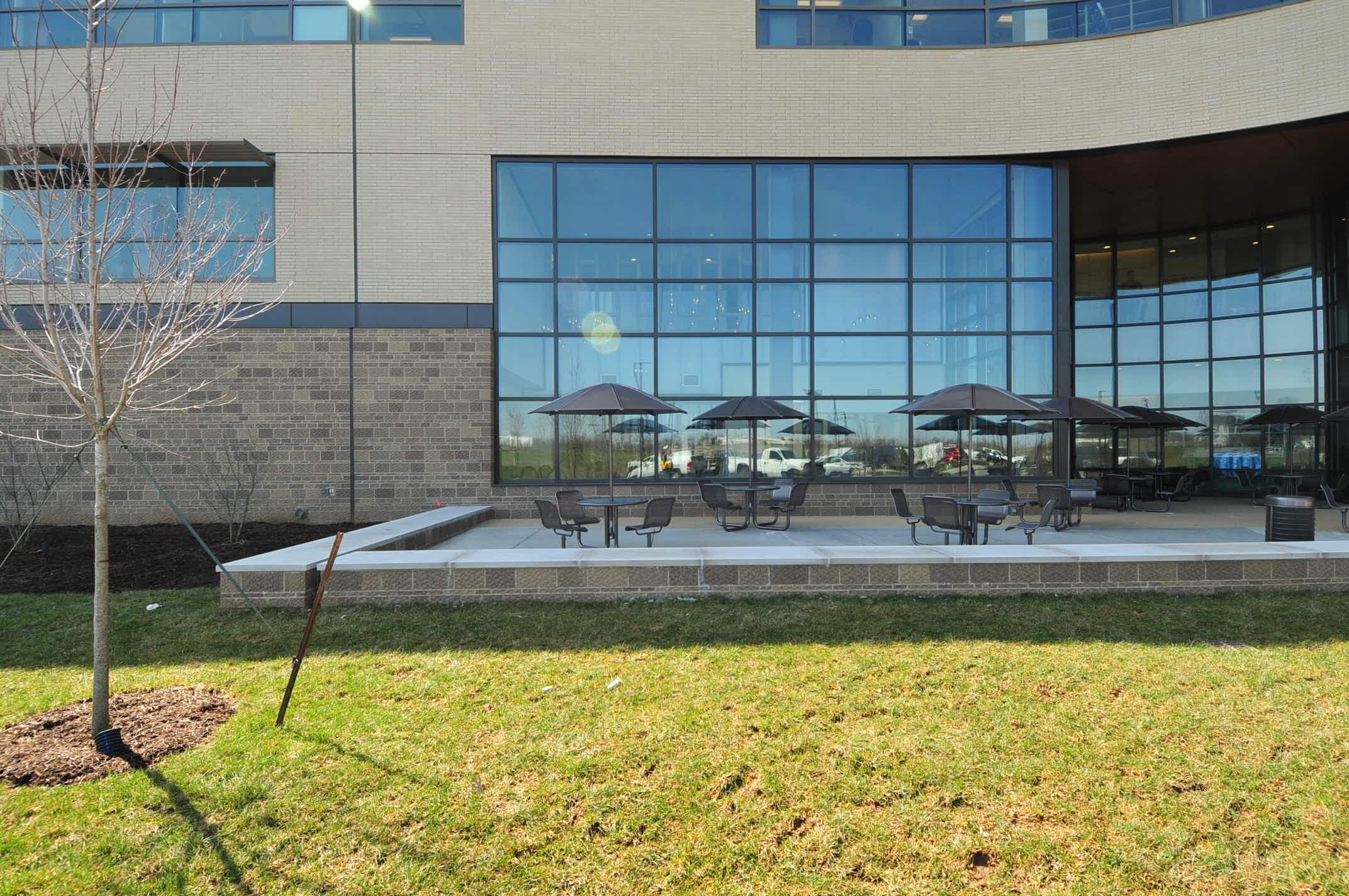Eastern State Hospital - Bluegrass Regional Medical Center