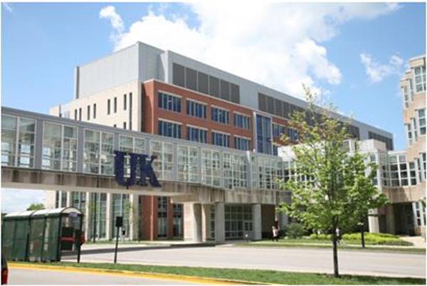 University of Kentucky - College of Pharmacy