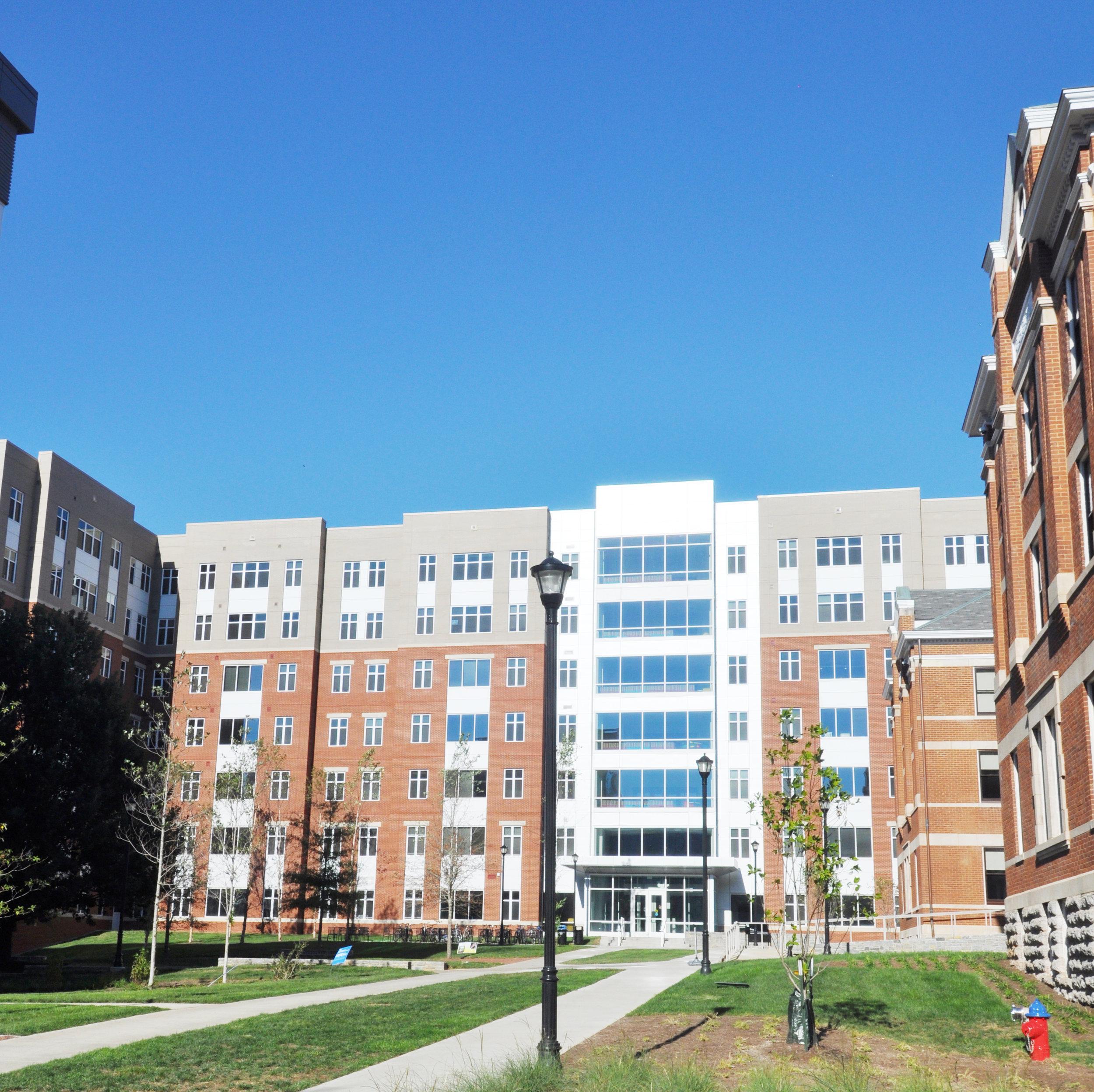 University of Kentucky - Limestone Park II (Boyd)