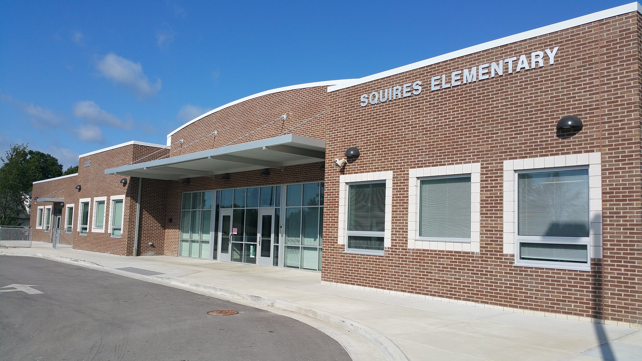 Squires Elementary
