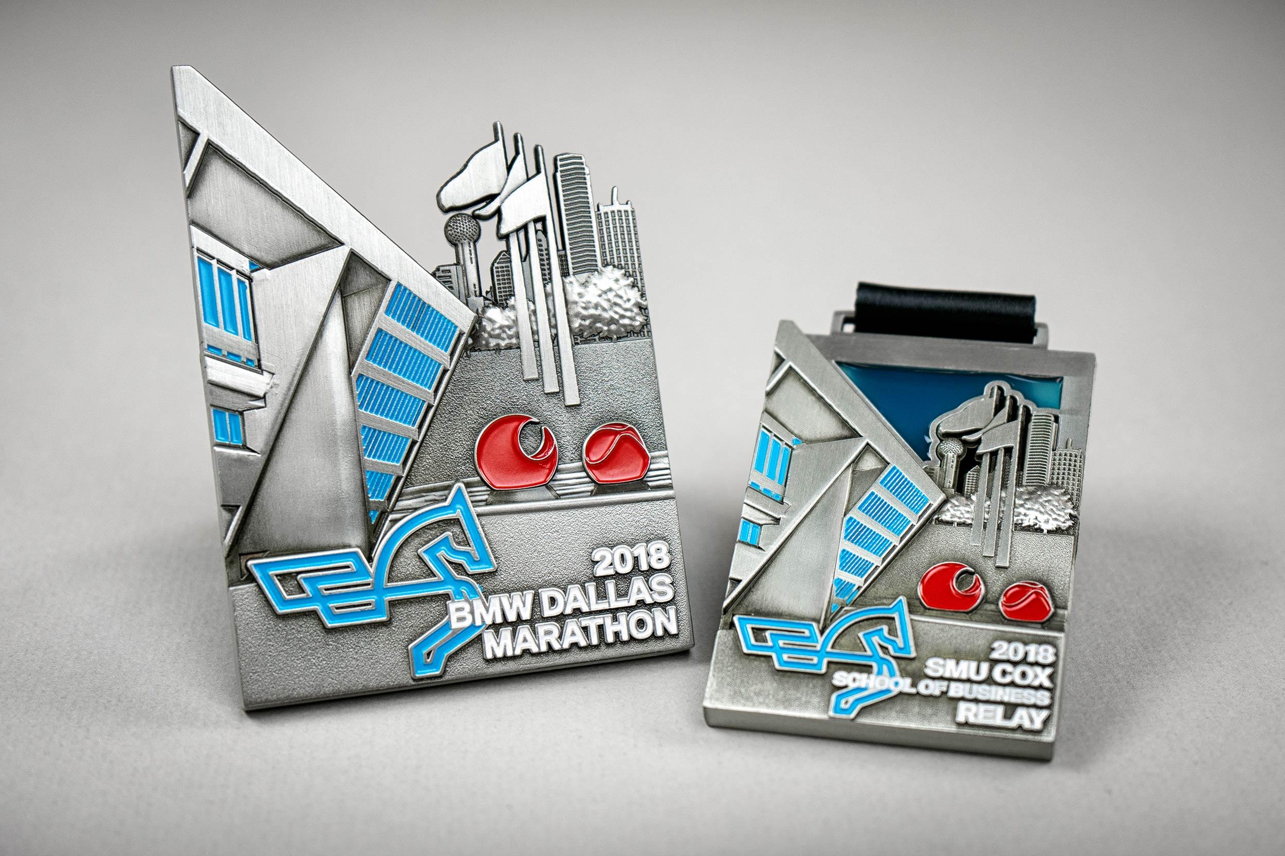 Marathon Commemorative Items Ascend Creations