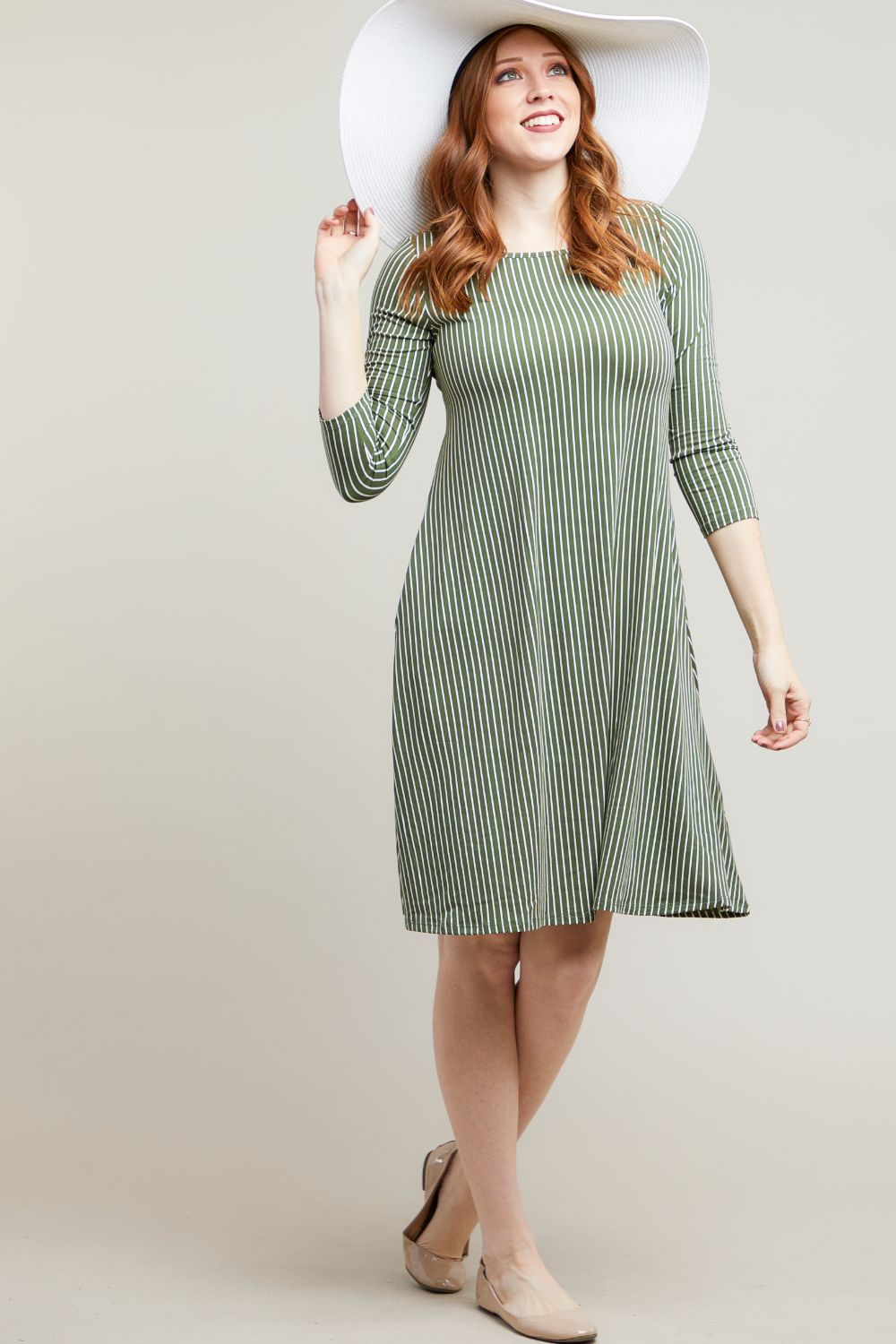 Lakewood Dress