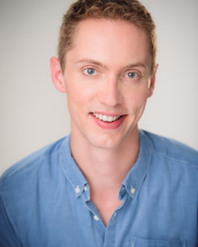 The cast in the garden: Joshua Wales is Albert. * @jiwales * * #musicaltheatre #torontotheatre #bryantproductions #toronto