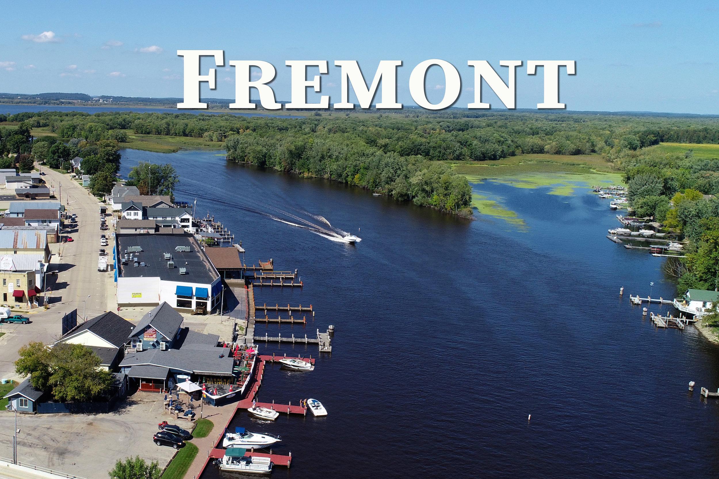 Fremont Link