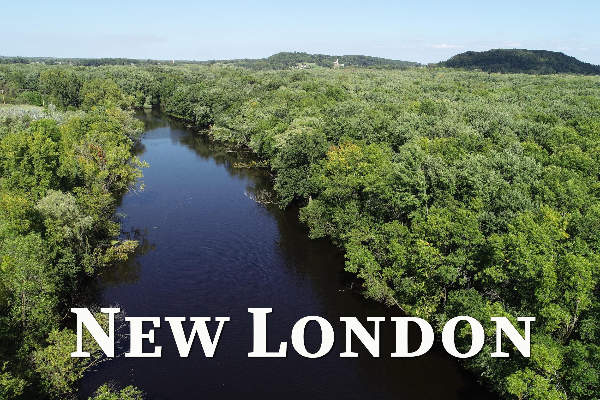 New London Link
