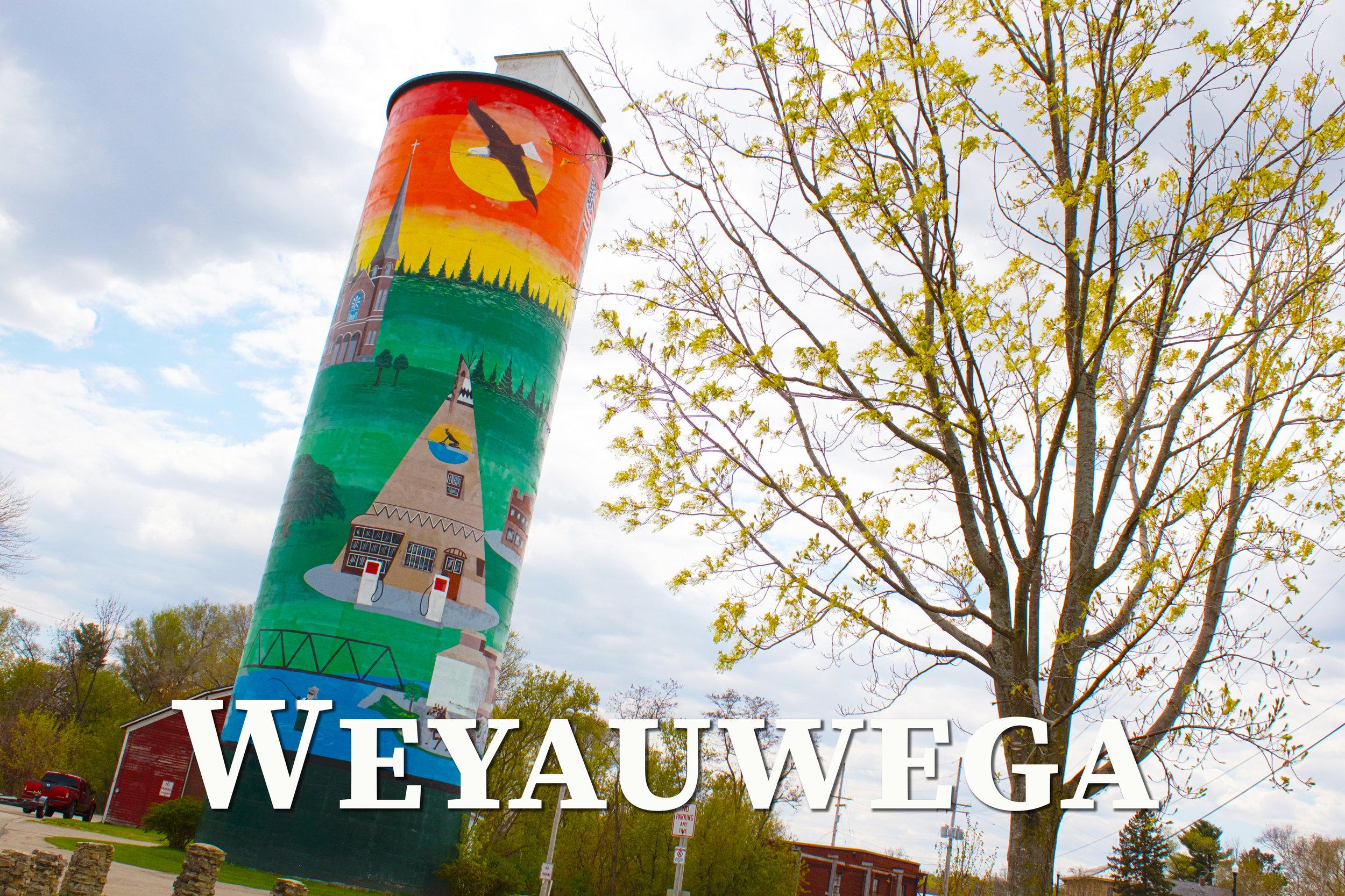 Weyuawega link