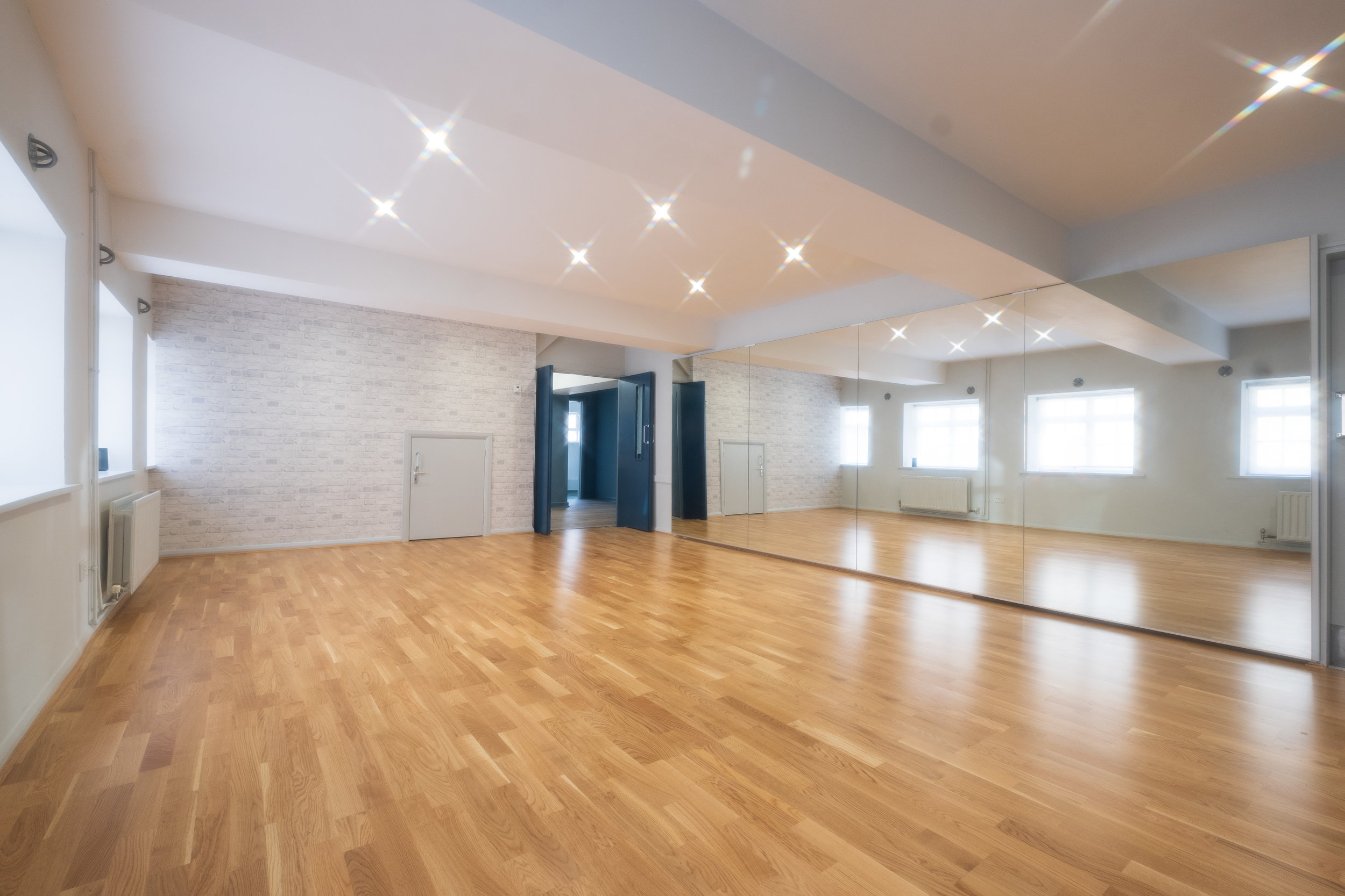 Your Fitness Sanctuary - Nestled in the centre of glorious Petworth sits Rah Fitness. Complete with washroom facilities, reception area, changing rooms and two fitness studios, we're perfectly set up to cater for your exercise & wellbeing needs.