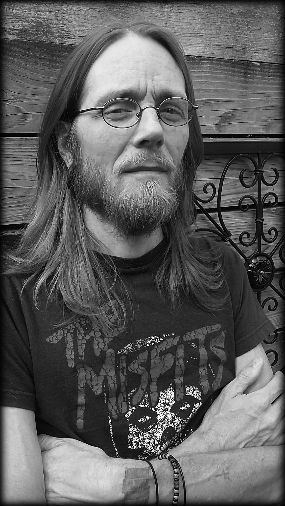 Chad Lutzke