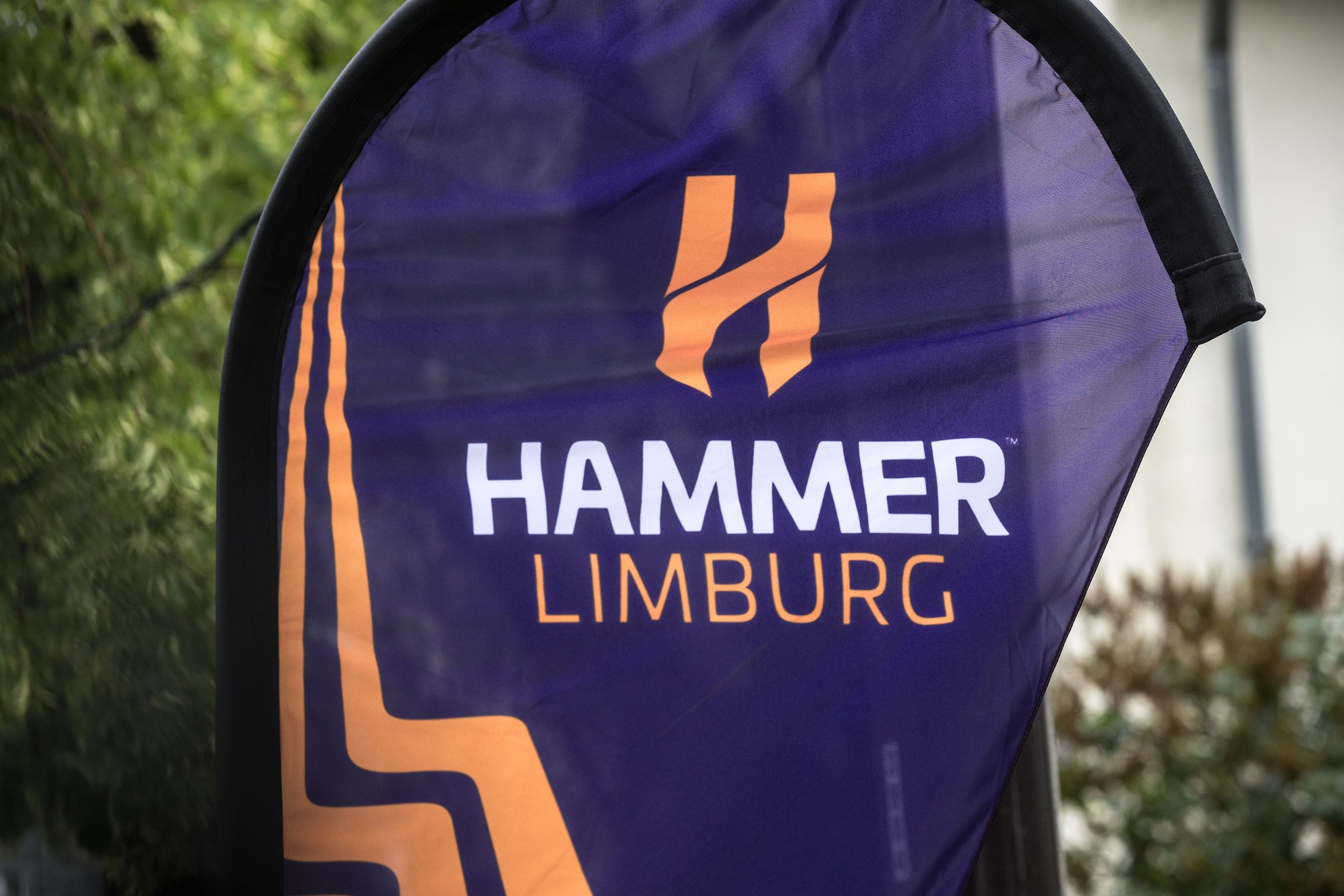 Hammer Limburg will host three packed days of racing, amateur rides, a concert and more