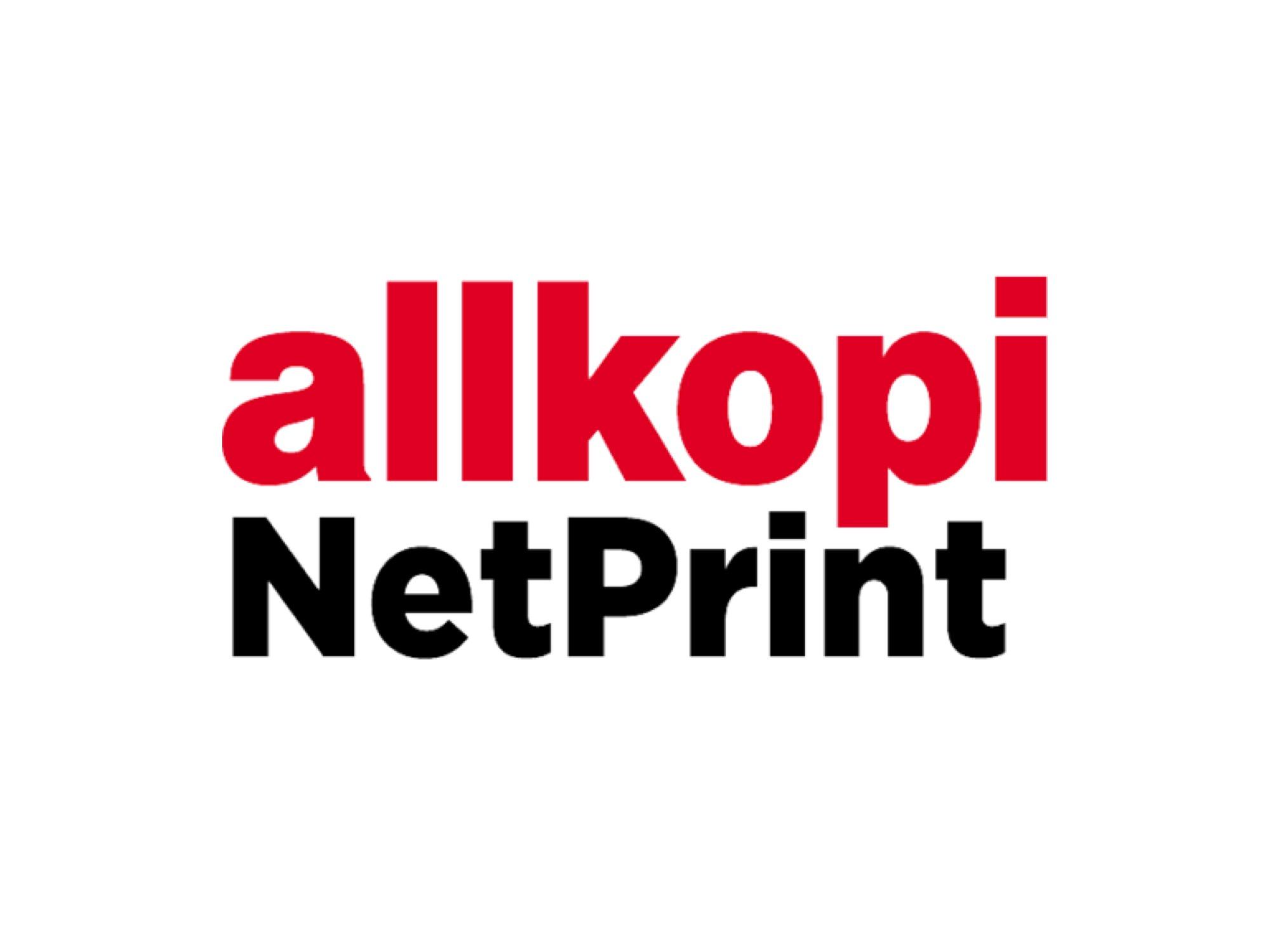 AllkopiNetprint Rød og svart.png