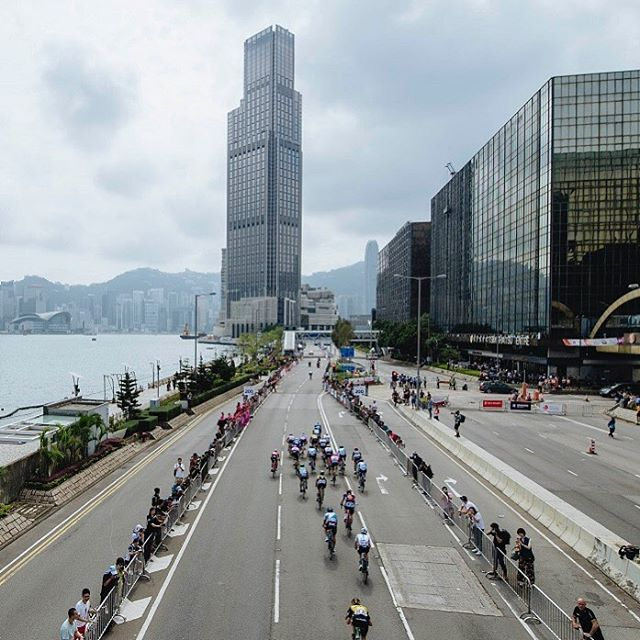 🚨BREAKING🚨  We regret to inform that the decision has been taken not to stage Hammer Hong Kong on Sunday, October 13 because of the ongoing events in Hong Kong.  This means @jumbovisma_road will be crowned Hammer Series Champions of 2019.  Full statement on the website. #HammerSeries