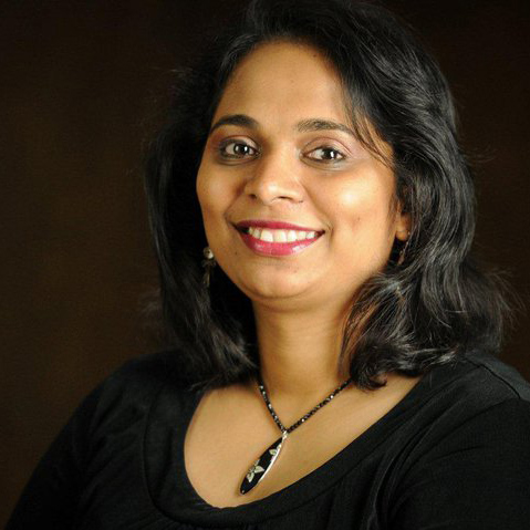 Chaitra Vedullapalli - Co-Founder & CMOCompany: MeylahBusiness Leader | Cloud Thought Leader | Women in Cloud | TEDx & UN Speaker