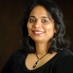 Chaitra Vedullapalli  Meylah