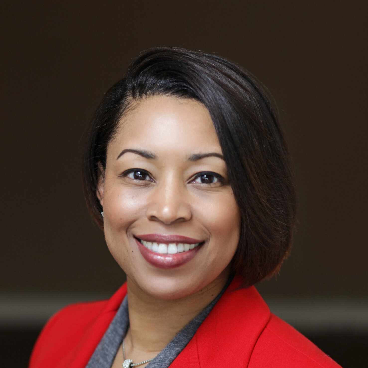 Cassandra Mitchell - VP, Corporate Responsibility Officer for WashingtonKeyBankInfluencer | Community Connector, Equity and Inclusion Strategist | Advocate