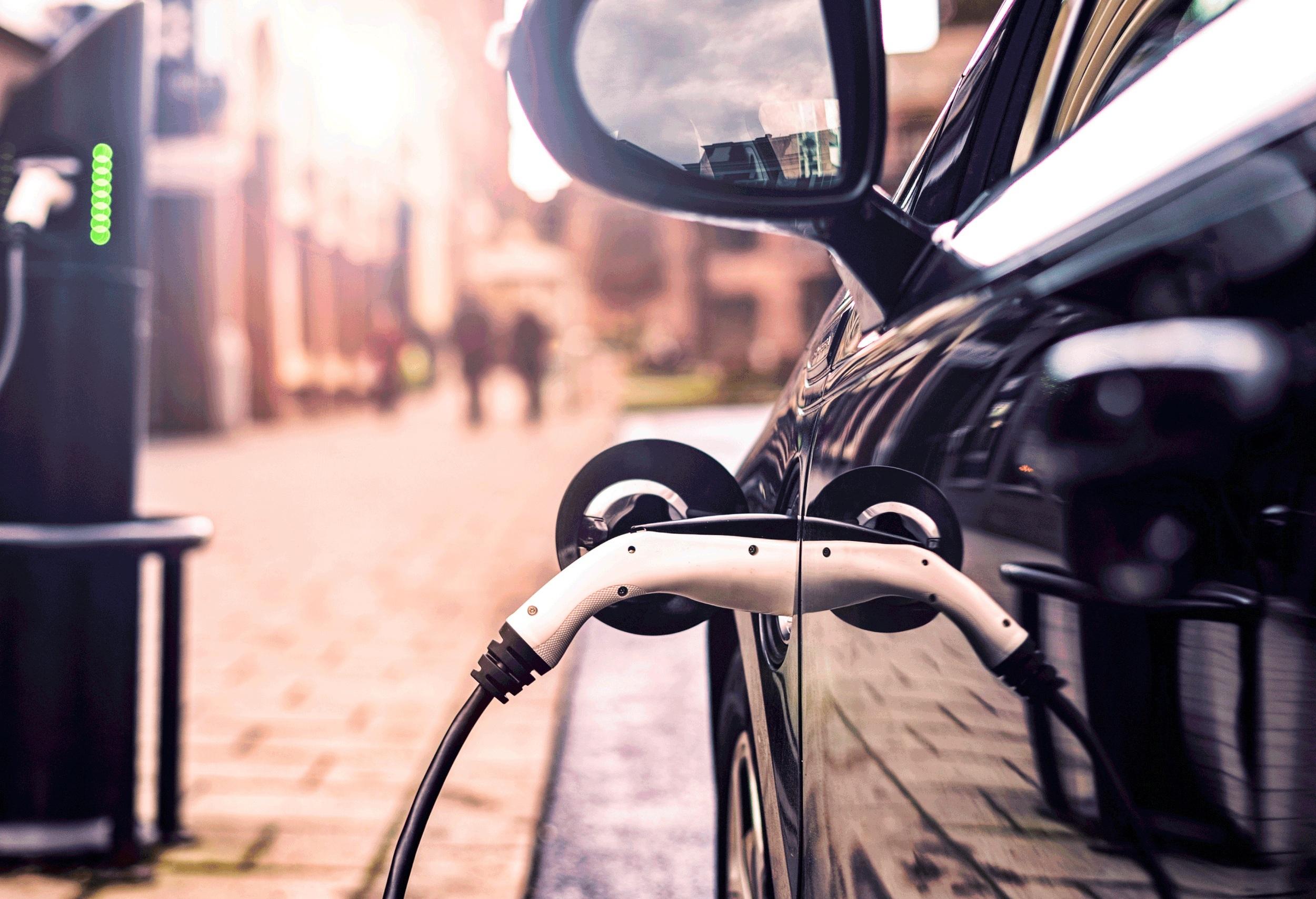 Electric vehicles (EV) -