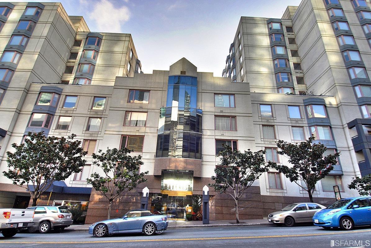 Baycrest   San Francisco, CA | Units: 288 | High Rise | 14 Story