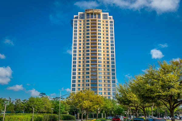 The Mercer   Houston, TX | Units: 54 | High Rise | 30 Story