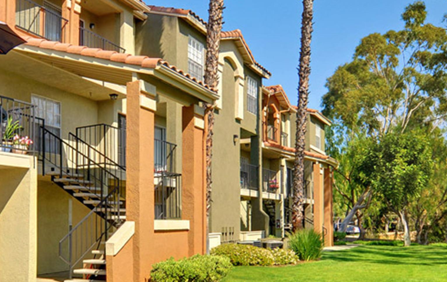 The Hills   Corona, CA | Unit: 248 | Garden | 3 Story