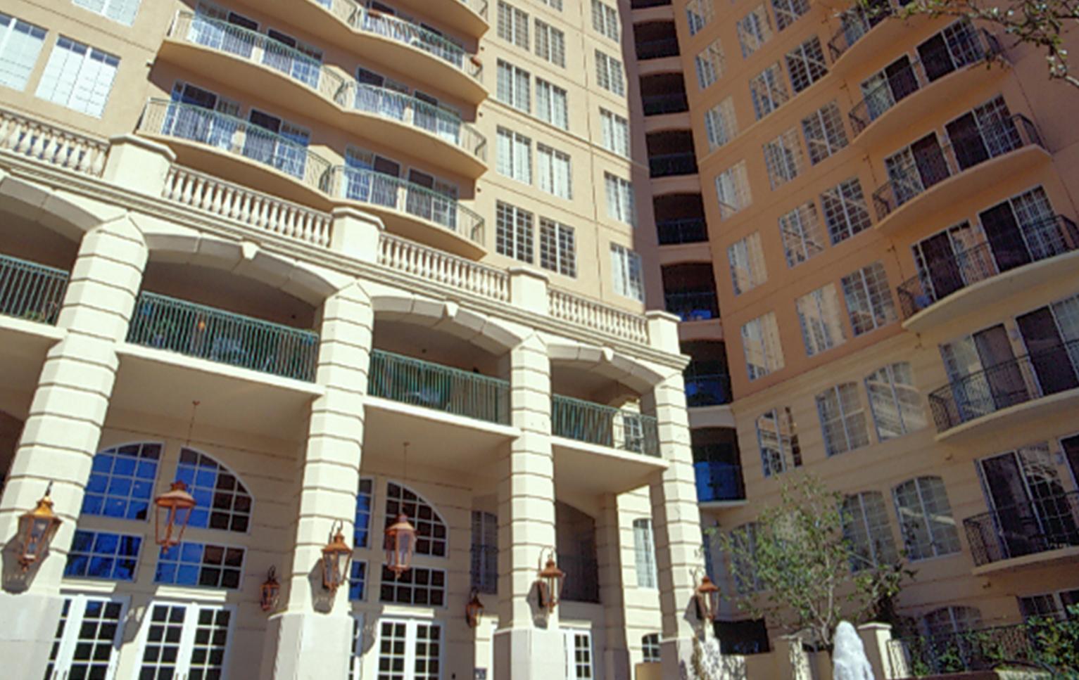 Turtle Creek Villas   Dallas, TX | Units: 331 | High Rise | 14 Story