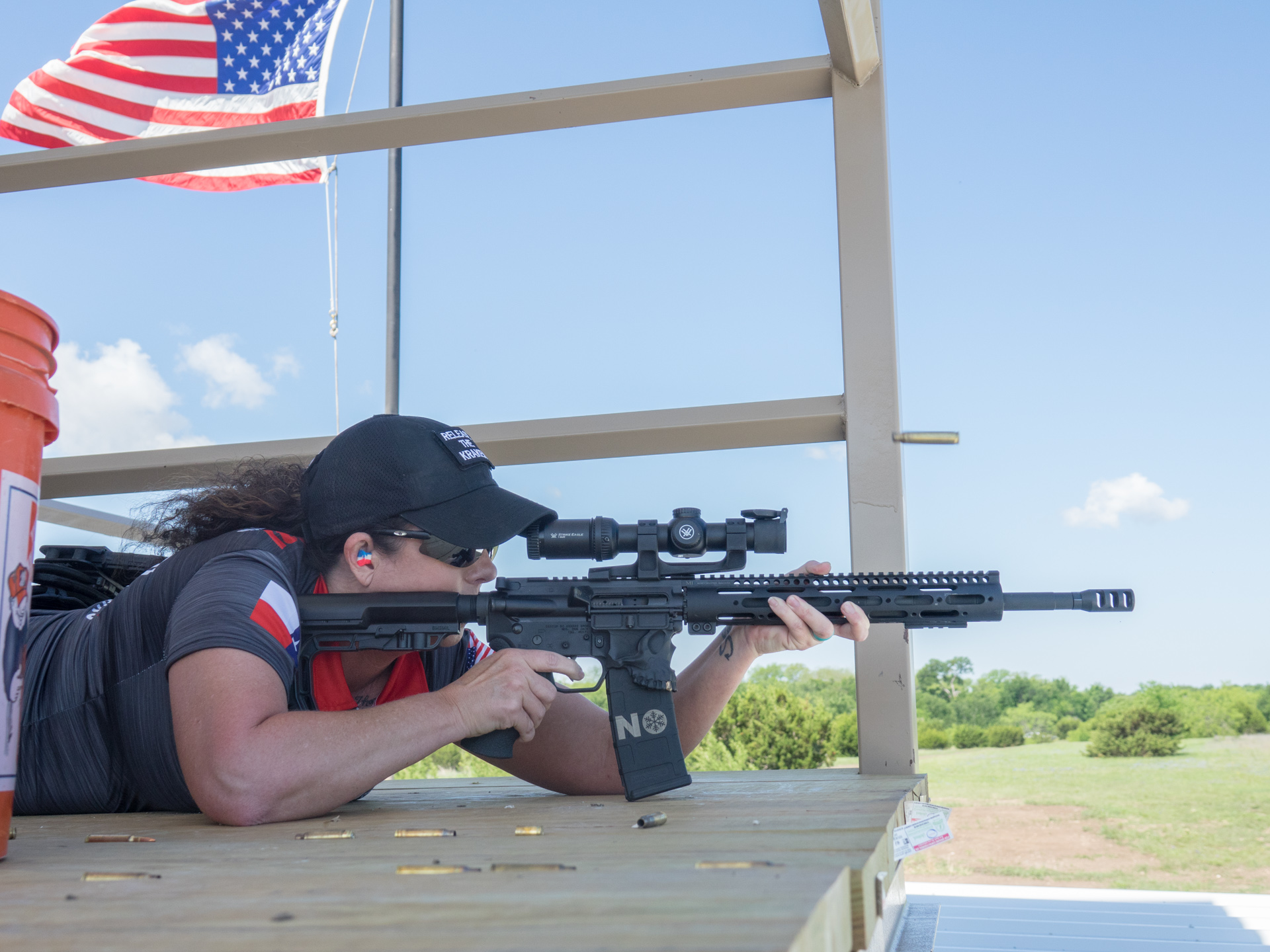 Private Firearms Instructor -